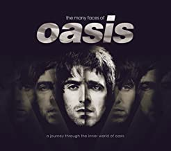 Many Faces Of Oasis