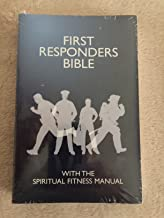 first responders bible