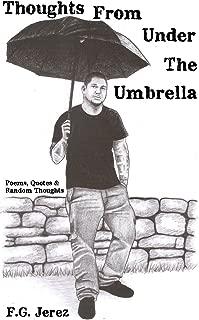 Best umbrella poems quotes Reviews