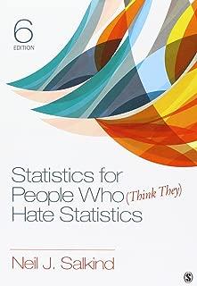 BUNDLE: Salkind: Statistics for People Who (Think They) Hate Statistics 6E + SAGE IBM® SPSS® Statistics v23.0 Student Version