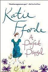 A Perfect Proposal: A Novel (English Edition) Format Kindle