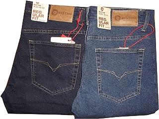 Pantalone uomo fustagno caldo CARRERA jeans 46 48 50 52 54 56 58 60 62 grigio