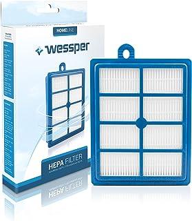 Wessper® Filtro de HEPA para aspiradoras AEG ELECTROLUX
