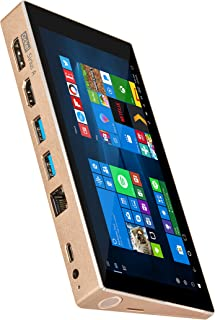 Ockel Sirius A   UMPC  フルWindows10搭載  6インチフルHDタッチパネル付きポケットPC  64bit 4GB RAM 64GB Flash