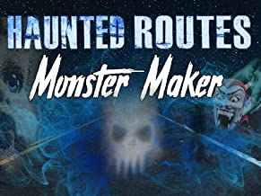 Haunted Routes: Monster Maker