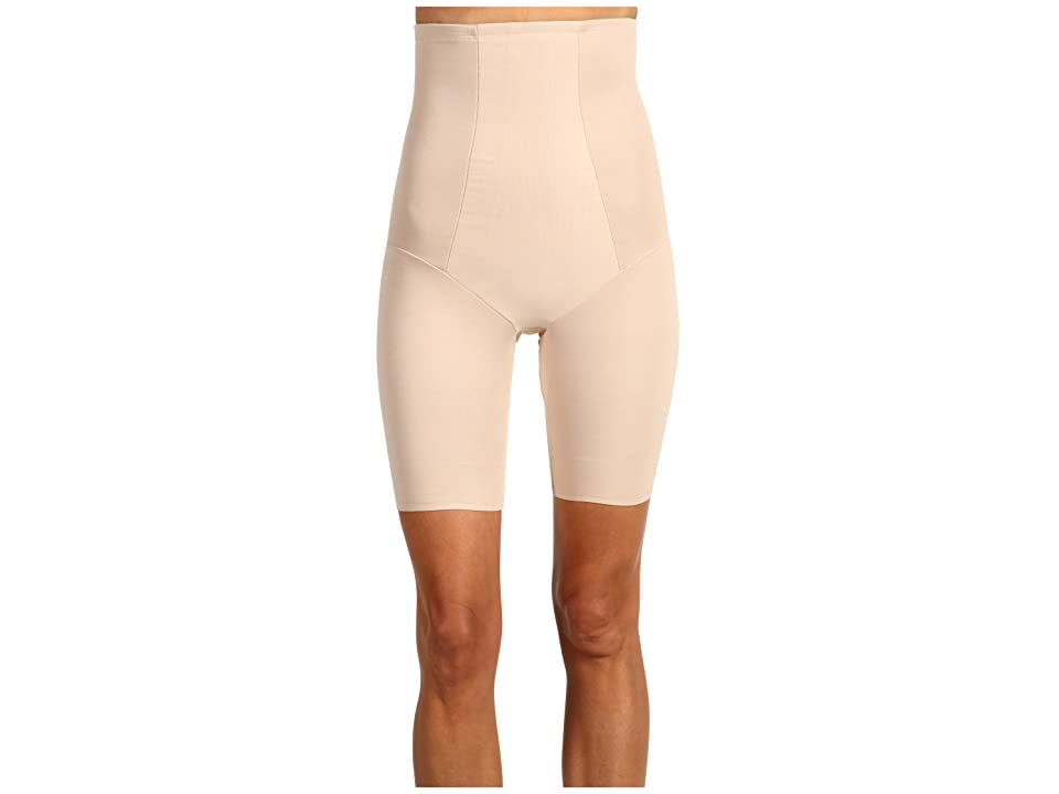 Miraclesuit Shapewear - Miraclesuit Shapewear Extra Firm Shape with an Edge Hi-Waist Long Leg