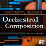 Orchestral Composition Course by macProVideo