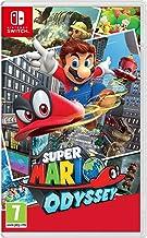 Super Mario Odyssey, Edición Estándar