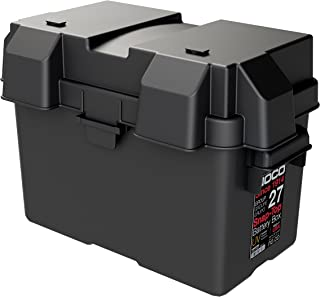 Best group u1 battery box Reviews