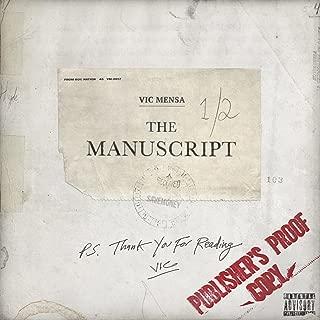 The Manuscript [Explicit]