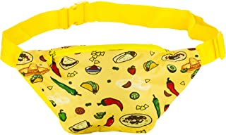 Premium Food Fanny Packs (Multiple Styles Available)