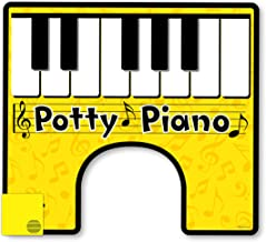 Best big mouth potty piano Reviews