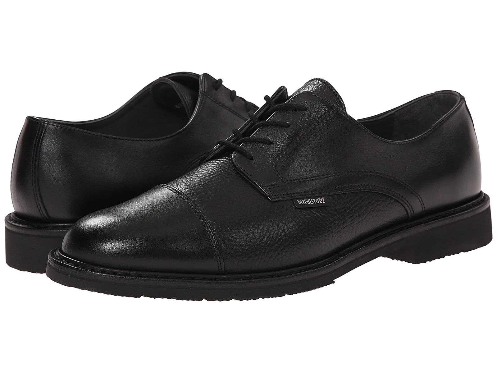 Mephisto MelchiorAtmospheric grades have affordable shoes