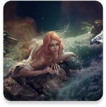 Amazing Mermaid Wallpaper HD