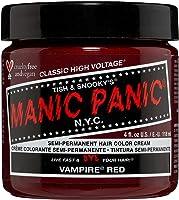 Manic Panic Vampire Red Hair Dye - Semi-permanent