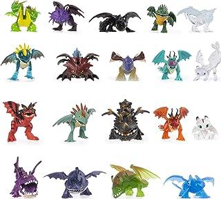 Dreamworks Dragons 6054807 Legends Evolved Mystery Dragon - Figura Coleccionable (Varios Modelos)