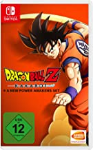 Dragon Ball Z: Kakarot [Nintendo Switch]