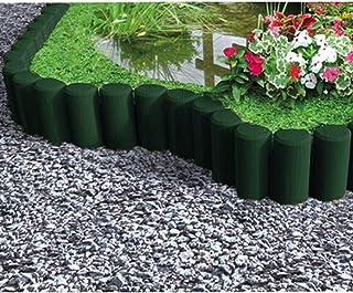 comprar comparacion Bama Borde de jardín modulable Espuma Verde