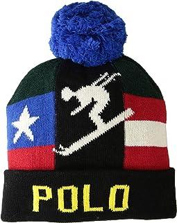 Downhill Skier Hat
