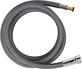 Replacement Hose kit Model Number #150259 for Moen Pulldown Kitchen Faucets, with the hose part number #187108