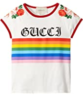 Gucci Kids - T-Shirt 479395X3G89 (Little Kids/Big Kids)