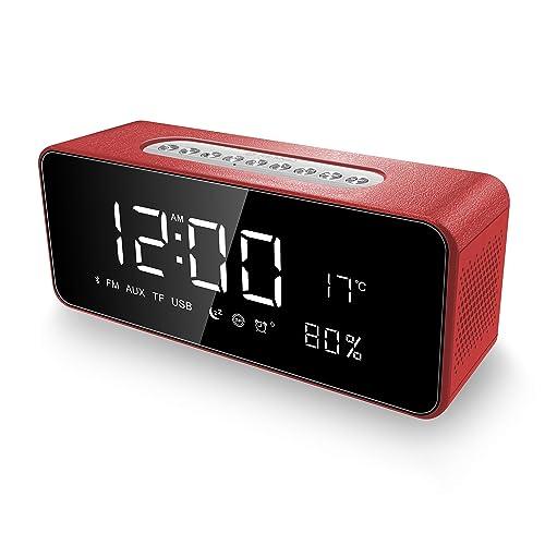 Echo Alarm Clock: Amazon com