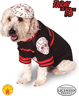 small dog hockey costume