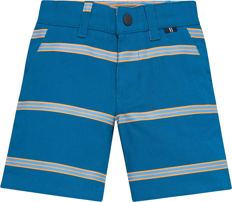 Hurley Boys' Walk Shorts_Discontinued