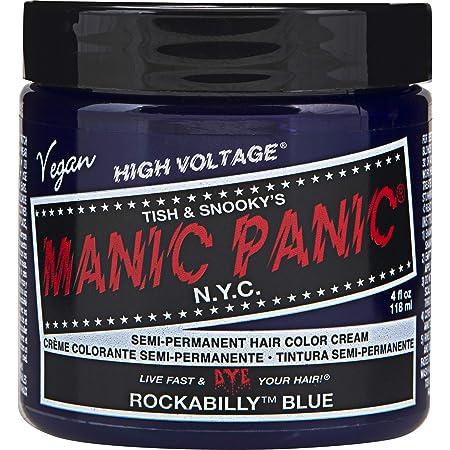Manic Panic - Purple Haze Classic Creme Vegan Cruelty Free ...