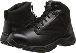 "Valor Tactical 5"" Soft Toe"