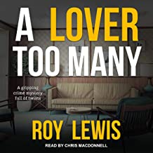 A Lover Too Many: Inspector John Crow Series, Book 1