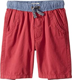 Otis Shorts (Toddler/Little Kids/Big Kids)