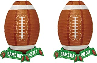 football centerpieces for tables