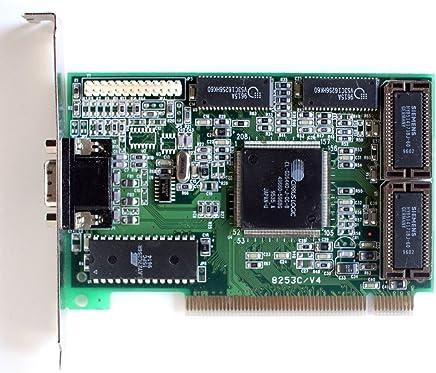 NEW DRIVER: CIRRUS LOGIC 5434 PCI