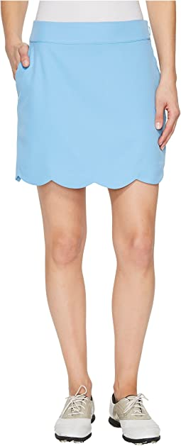 Vineyard Vines Golf - Scalloped Performance Skort