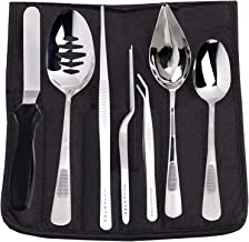 Best plating spoons for chefs Reviews