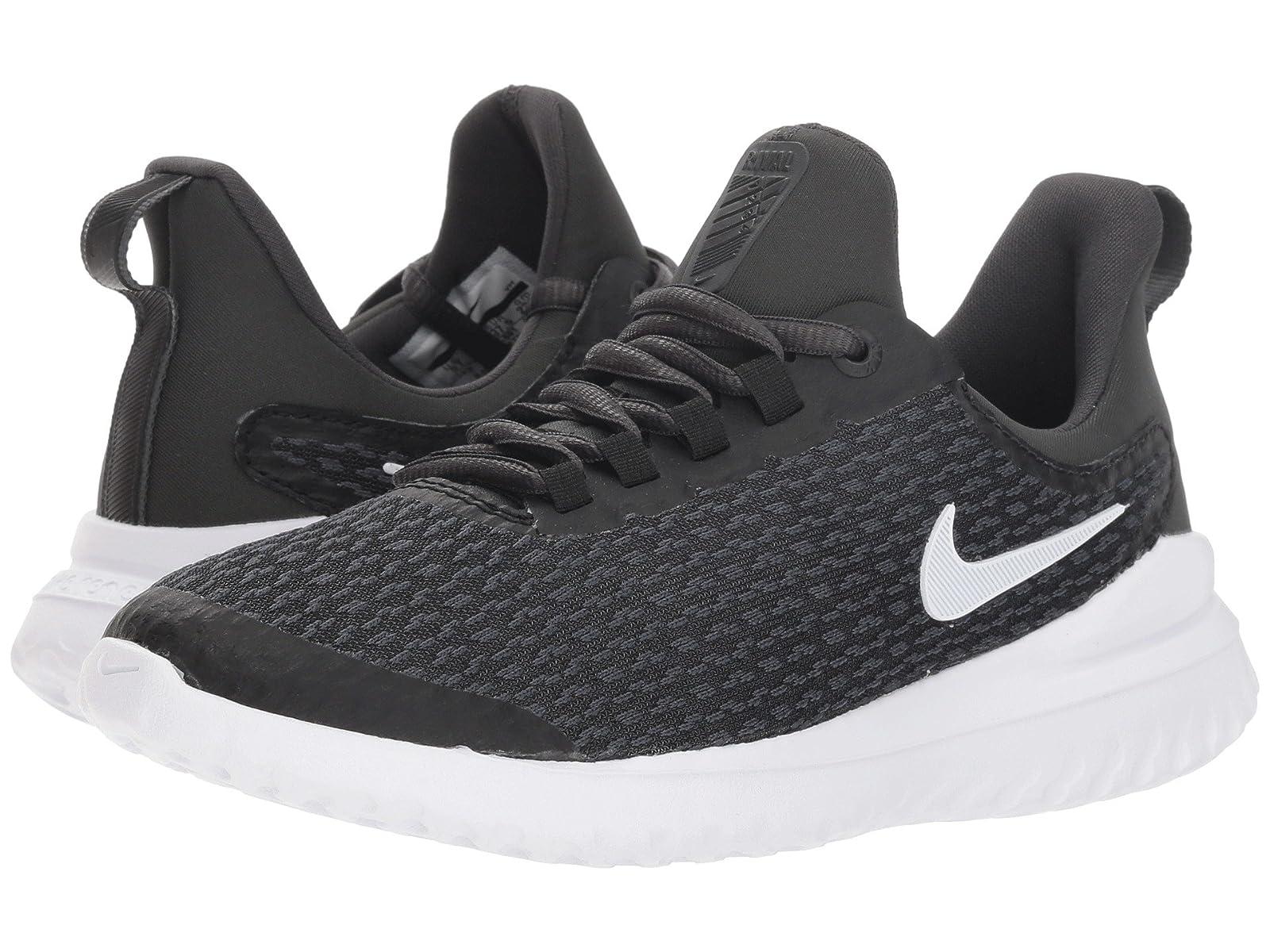 Nike Kids Renew Rival (Big Kid)Atmospheric grades have affordable shoes