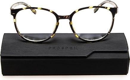 07135bcba4 PROSPEK: Gafas para ordenador con filtro de luz azul – Artist – Alivia la  vista
