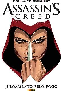 Assassin's Creed. Julgamento Pelo Fogo