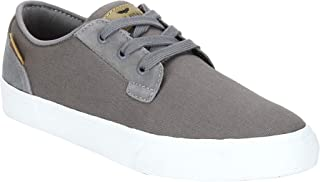 Park Avenue Dark Grey Footwear