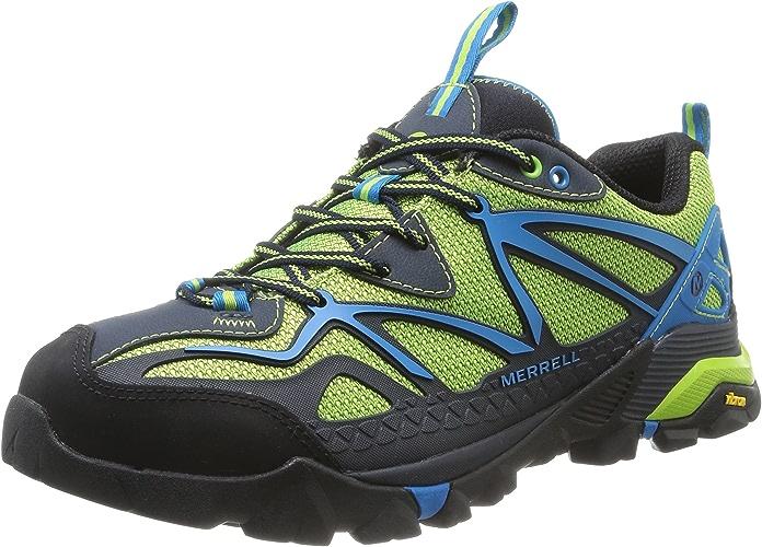 Merrell Capra Sport, Chaussures de randonnée montantes homme