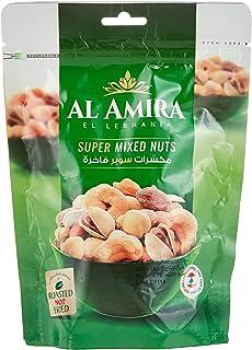 Al Amira Super Mixed Nuts, 300 gm (Pack of 1)