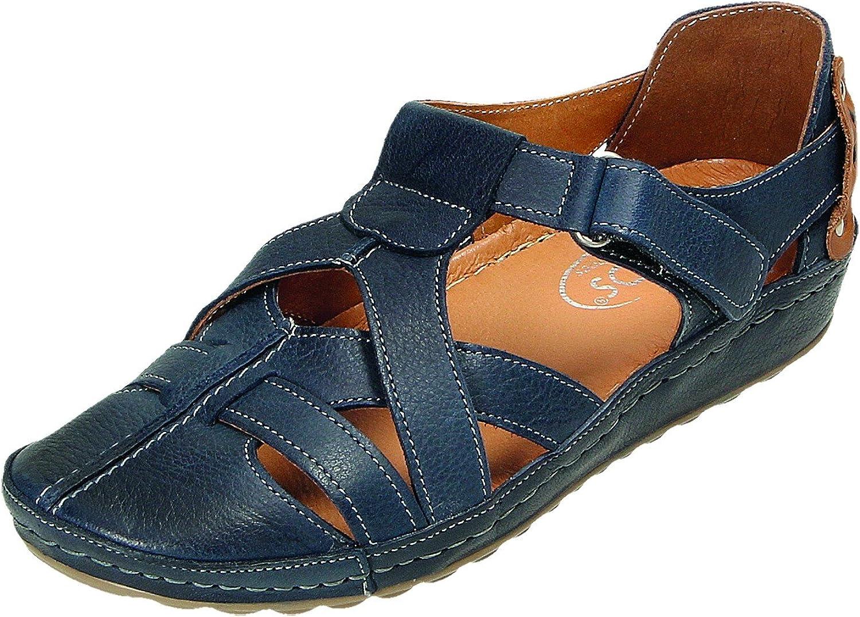 MICCOS schuhe Slipper D.Sandalette    Schöne Farbe    Qualität Produkte