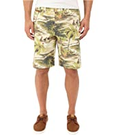 Tommy Bahama - Bedford Bay 10-inch Short