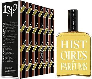 HISTOIRES DE PARFUMS 1740 Men's Eau de Perfume, 120 ml