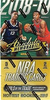 2018 absolute basketball