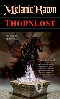 Thornlost (Glass Thorns Book 3)