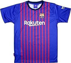 Amazon.es: camiseta barcelona 2018 - Azul