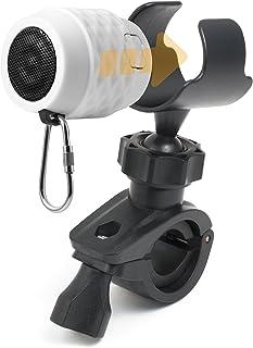 MusicMan Nano Bike Bluetooth Lautsprecher BT X19, wassergeschützt, weiß