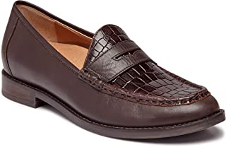 Women's Wise Waverly Loafer - Ladies Slip-on Shoes with Concealed Orthotic Support